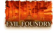 Evil Foundry icon