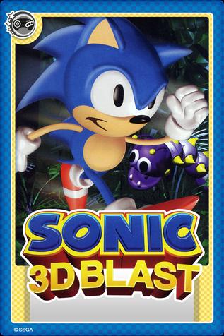 File:Sonic 3D Blast Card.jpeg