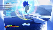 Sonic Holoska 2