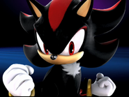 Shadow (Sonic Chronicles (The Dark Brotherhood) Trailer)