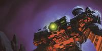 Gaia Colossus (Archie)