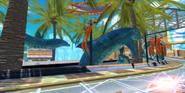 Dolphin Resort Cutscene 1