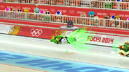 M&S Sochi 2014 Vector Special Boost 2