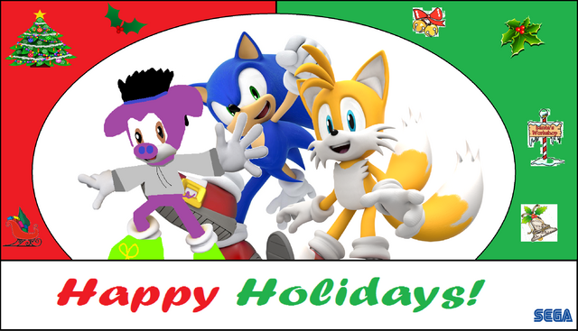 File:Sonic the hedgehog christmas 2015 card.png