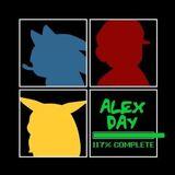 AlexDay117PercentComplete