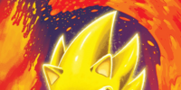 Super Sonic (Archie)