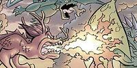 Dragon (Archie)