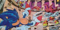 Knuckles Metallix