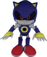 GE Metal Sonic plush