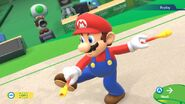 Mariogymnastics