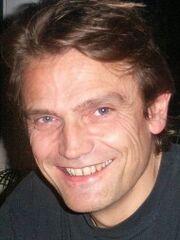 Patrice Baudrier