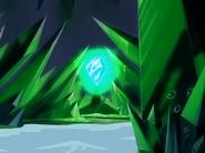 Emerald FoF Underground