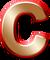 C jump