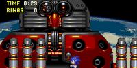 Kyodai Eggman Robo