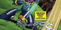 Egg Wrecker
