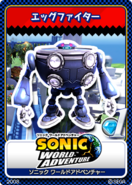 Sonic Unleashed - 01 Egg Fighter