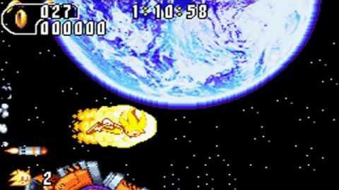 Sonic Advance 2 - True Area 53