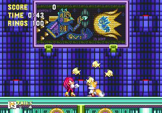 File:Super Tails - Sonic 3 & Knuckles - Hidden Palace Zone.JPG