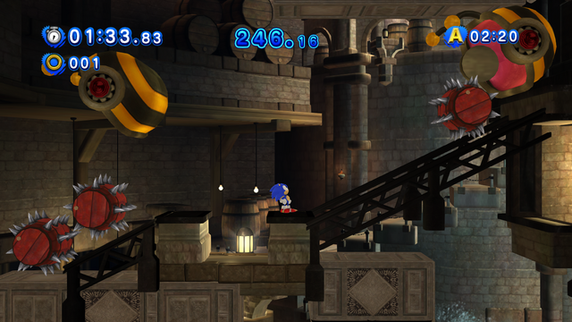 File:Game over, Sonic (Charmy - Don't Bug Me! Edition).png