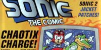 Sonic the Comic Issue 81