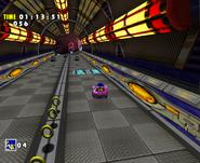 Sonic in Twinkle Park 9