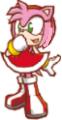 Kristina the Hedgehog 3