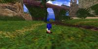 Mystic Ruins (Sonic Adventure)