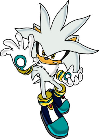 File:Silver The Hedgehog 2.png