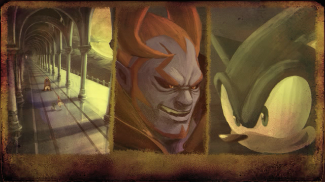 File:Cutscene - Battle With Erazor Screenshot 1.png