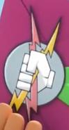 Lightning Bolt Society symbol