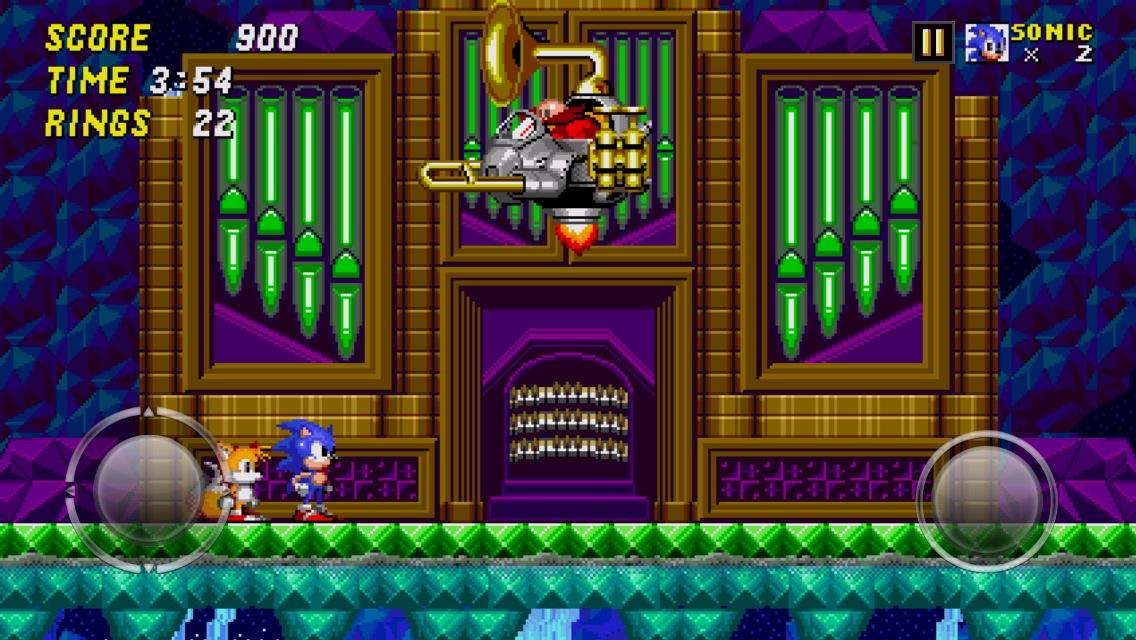Hidden Palace Zone Sonic 2 Sonic Wiki Fandom Powered