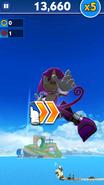 Sonic Dash Espio (8)
