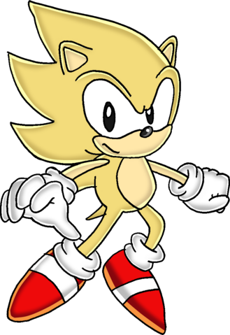 File:Classic Super Sonic The Hedgehog Project 20.png