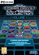 Mega-Drive Classic Collection Volume 1 (UK)