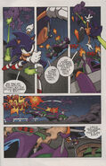 Sonic X issue 23 page 3
