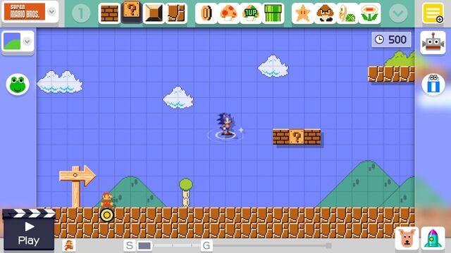 File:Sonic mario maker.jpg