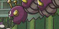 Caterkiller (Sonic X)
