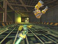 Storm egg factory