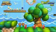 Yoshi's Island 7