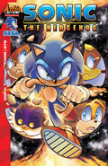 Sonic The Hedgehog -278