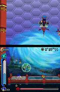 Aquarium Park - DS - Screenshot - (2)