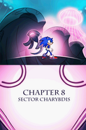Sonic Chronicles (The Dark Brotherhood) Chapter 8b
