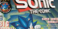 Sonic the Comic Issue 148