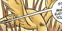 Golden Wingspanner