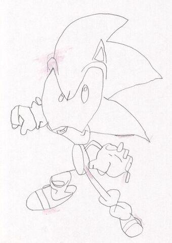 File:Sonic Drawing.jpg