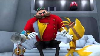 Sonic Boom TV Series Trailer (SB Event)