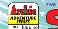 Archie Sonic the Hedgehog Issue 94