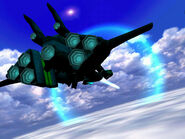 Sonic Adventure - Sky Chase - Screenshot - (1)