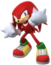 Knuckles 27
