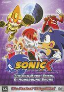 Sonic X 16